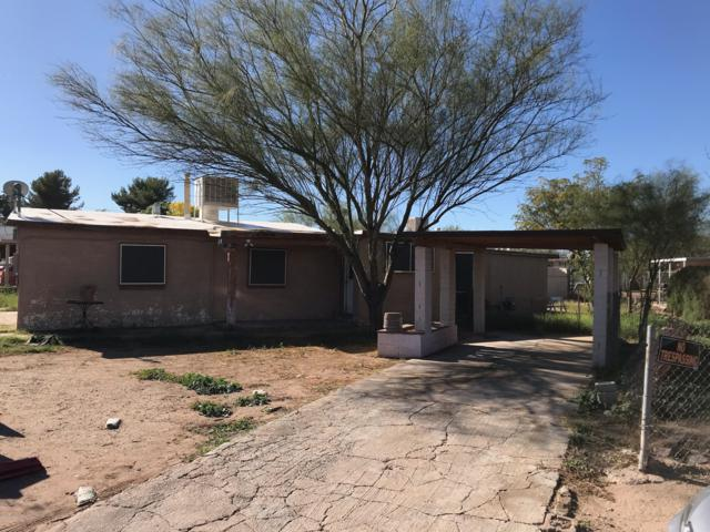 1637 N Riverview Boulevard, Tucson, AZ 85745 (#21831955) :: Long Realty Company