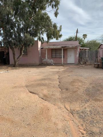 3561 S Clark Avenue, Tucson, AZ 85713 (#21831968) :: The Local Real Estate Group   Realty Executives