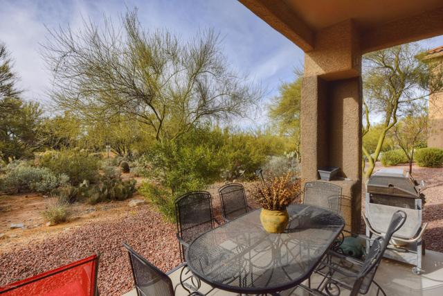 695 W Vistoso Highlands Dr. #111, Tucson, AZ 85755 (#21831992) :: Long Realty Company