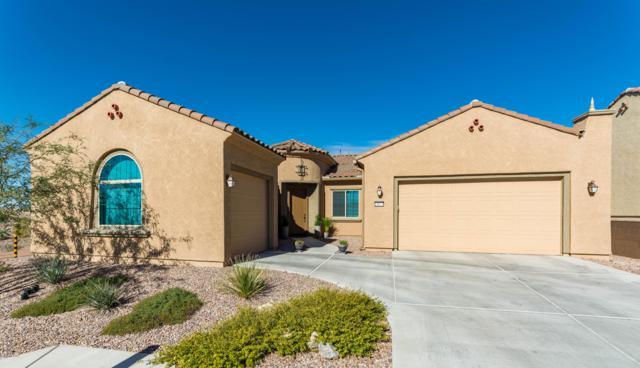 14073 N Bright Angel Trail, Marana, AZ 85658 (#21832010) :: Long Realty Company