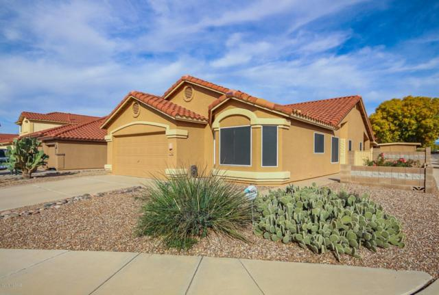 9079 E Autumn Sage Street, Tucson, AZ 85747 (#21832012) :: The Local Real Estate Group   Realty Executives
