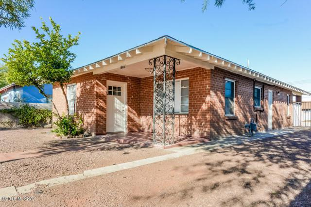 1227 W Congress Street, Tucson, AZ 85745 (#21832036) :: RJ Homes Team