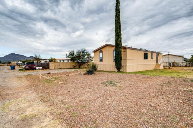 5955 S South Arrow, Tucson, AZ 85757 (#21832041) :: The Local Real Estate Group | Realty Executives