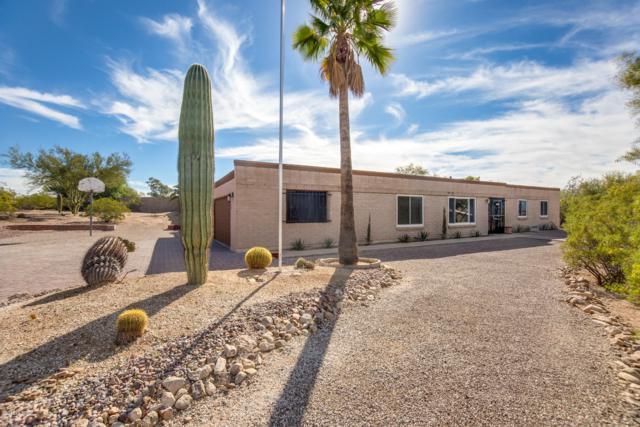 6812 N Machiavelli Way, Tucson, AZ 85741 (#21832047) :: Keller Williams