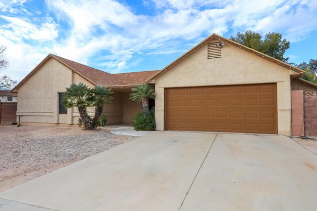 4990 W Waterbuck Drive, Tucson, AZ 85742 (#21832051) :: Long Realty Company