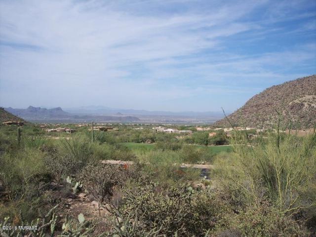 14422 N Dove Canyon Pass #35, Marana, AZ 85658 (#21832088) :: Gateway Partners at Realty Executives Tucson Elite