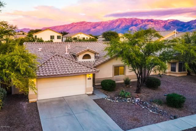 12870 N Lantern Way, Oro Valley, AZ 85755 (#21832091) :: Long Realty - The Vallee Gold Team