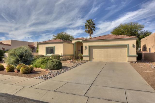 3414 S Abrego Drive, Green Valley, AZ 85614 (#21832104) :: Long Realty - The Vallee Gold Team