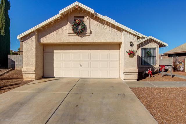 3464 W Avenida Esperanza, Tucson, AZ 85746 (#21832109) :: The KMS Team