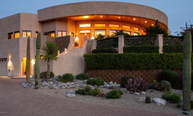 7650 N Camino Sin Vacas, Tucson, AZ 85718 (#21832129) :: The KMS Team