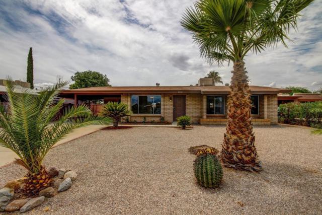 8280 E Winnepeg Place, Tucson, AZ 85730 (#21832136) :: The KMS Team