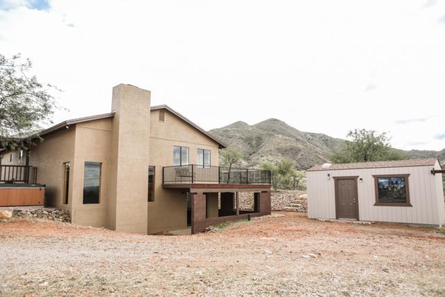 18250 S Little Fawn Trail, Vail, AZ 85641 (#21832145) :: Gateway Partners at Realty Executives Tucson Elite