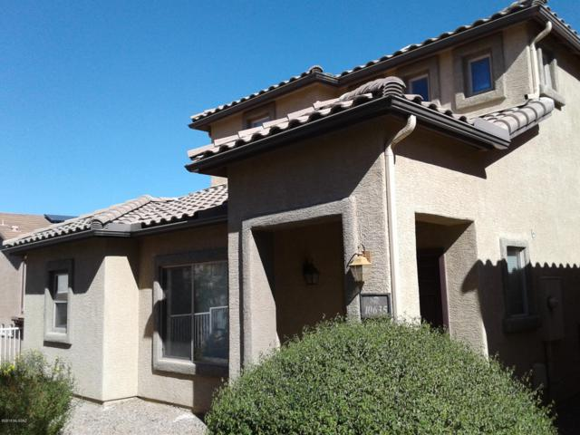Address Not Published, Tucson, AZ 85747 (#21832156) :: Long Realty Company