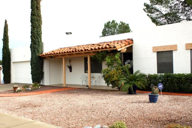 111 W Calle Manantial Kent, Green Valley, AZ 85614 (#21832158) :: Gateway Partners at Realty Executives Tucson Elite