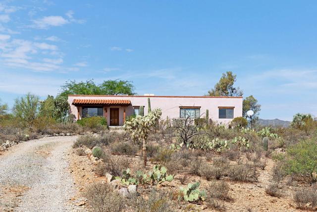 4501 W Camino Nuestro, Tucson, AZ 85745 (#21832172) :: Long Realty Company