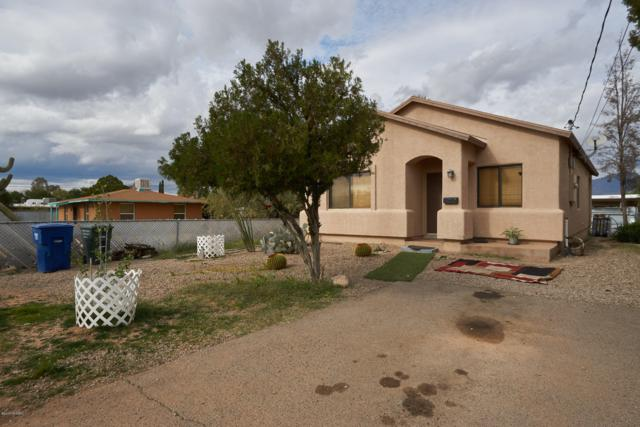 4437 E Fairmount Street, Tucson, AZ 85712 (#21832173) :: The KMS Team