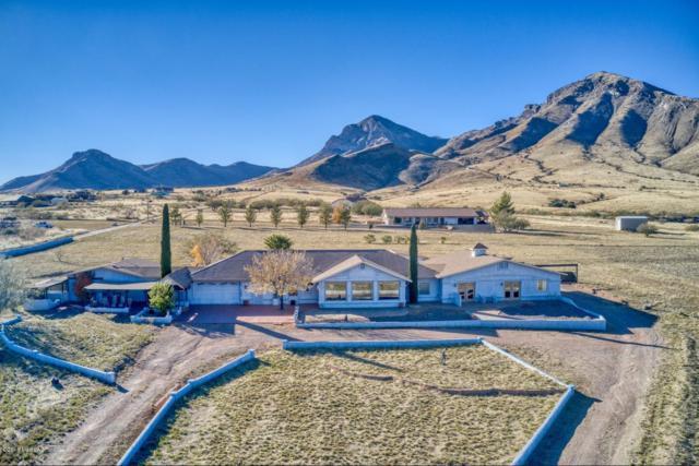 6655 E Renegade Trail, Hereford, AZ 85615 (#21832176) :: The Josh Berkley Team