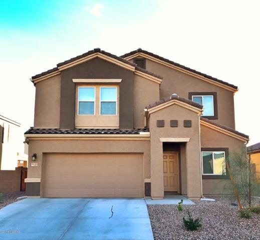 9139 W Blue Saguaro Street W, Marana, AZ 85653 (#21832182) :: Gateway Partners at Realty Executives Tucson Elite