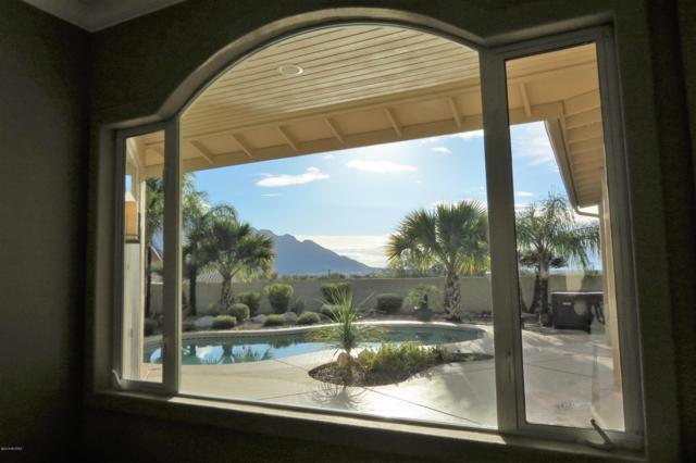 2025 W Three Oaks Drive, Oro Valley, AZ 85737 (#21832187) :: Keller Williams