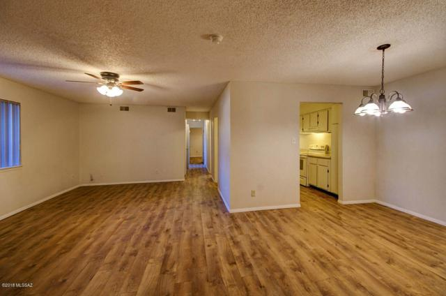 461 W Yucca Court #301, Tucson, AZ 85704 (#21832192) :: Long Realty Company