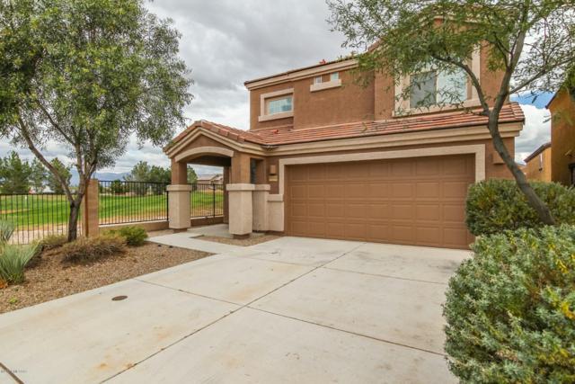 8844 N Western Red Cedar Drive, Tucson, AZ 85743 (#21832196) :: Long Realty - The Vallee Gold Team