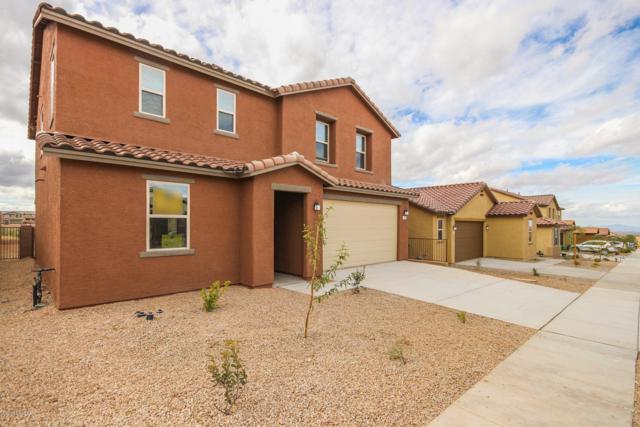 17194 S Emerald Vista Drive, Vail, AZ 85641 (#21832197) :: Gateway Partners at Realty Executives Tucson Elite