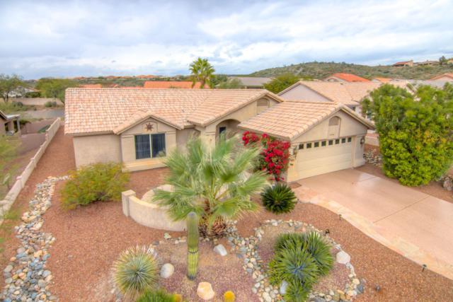 35948 S Mesa Ridge Drive, Tucson, AZ 85739 (#21832200) :: The Local Real Estate Group | Realty Executives