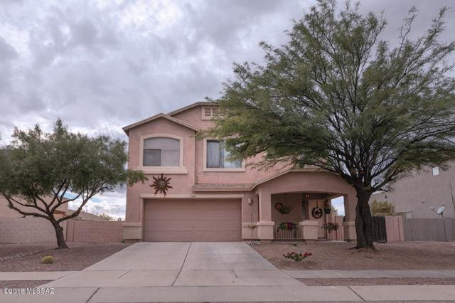 7560 S Malcolm Avenue, Tucson, AZ 85746 (#21832204) :: The KMS Team