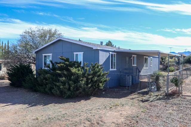 3163 W Citrus Road, Benson, AZ 85602 (#21832205) :: The Local Real Estate Group | Realty Executives