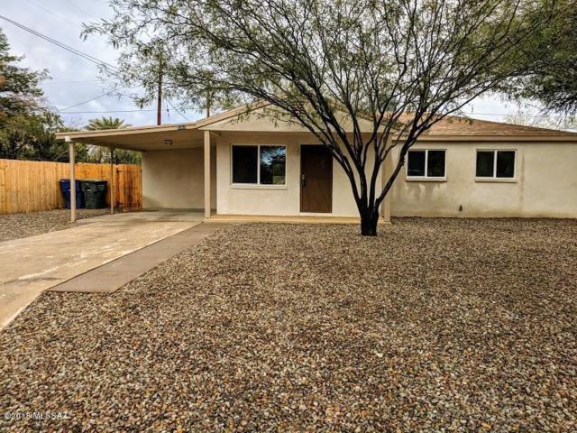 5362 E Waverly Street, Tucson, AZ 85712 (#21832208) :: The KMS Team