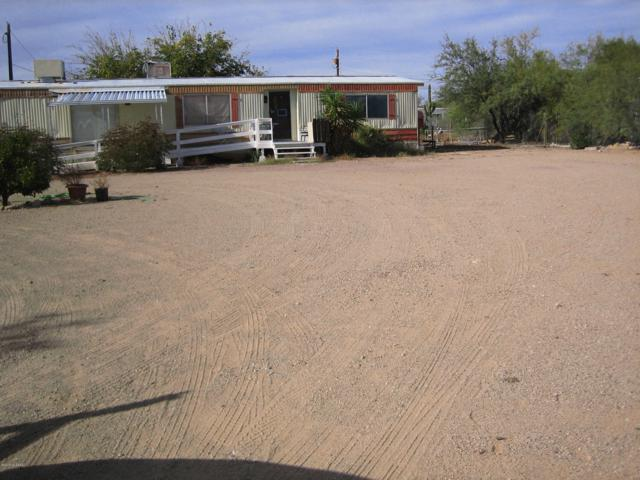 4042 S Jamie Drive, Tucson, AZ 85735 (#21832229) :: The Local Real Estate Group   Realty Executives