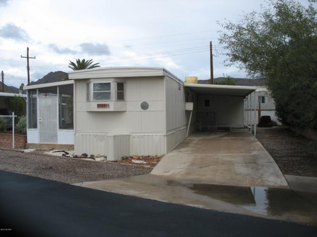 5764 W Lazy S Street, Tucson, AZ 85713 (#21832239) :: Gateway Partners at Realty Executives Tucson Elite