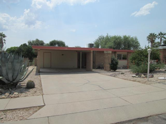 349 W Via Bacanora, Green Valley, AZ 85614 (#21832241) :: The Local Real Estate Group   Realty Executives
