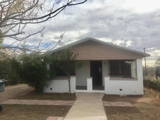 326 E 34Th Street, Tucson, AZ 85713 (#21832243) :: The Local Real Estate Group | Realty Executives