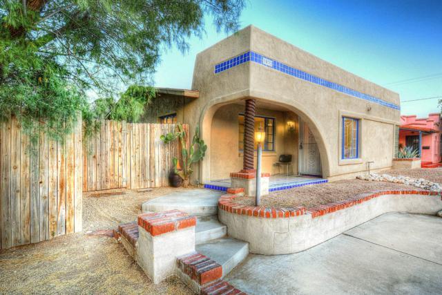 1032 N Olsen Avenue, Tucson, AZ 85719 (#21832248) :: The Local Real Estate Group | Realty Executives
