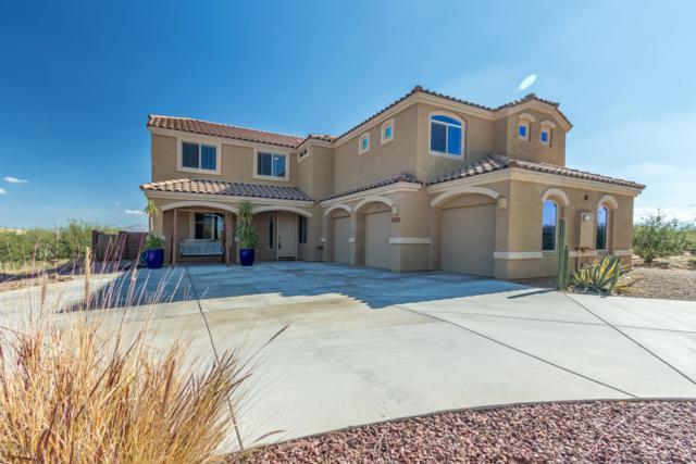 18180 S Golden Valley Drive, Sahuarita, AZ 85629 (#21832264) :: Long Realty Company
