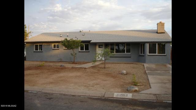 6052 E 28Th Street, Tucson, AZ 85711 (#21832274) :: The Local Real Estate Group | Realty Executives