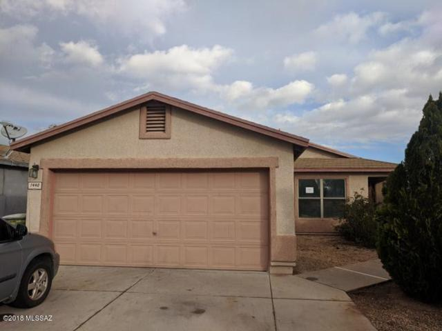 1440 W Eudora Place, Tucson, AZ 85746 (#21832275) :: The KMS Team