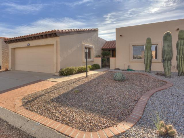 3125 S Mountain View, Green Valley, AZ 85622 (#21832285) :: Gateway Partners at Realty Executives Tucson Elite