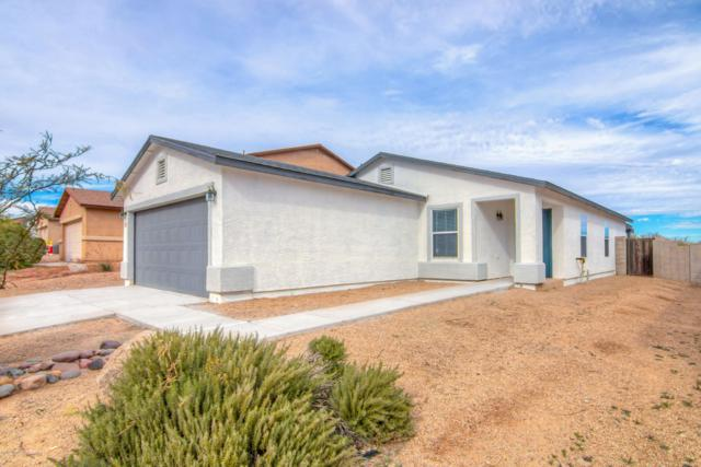 1238 W Calle Libro Del Retrato, Sahuarita, AZ 85629 (#21832293) :: Gateway Partners at Realty Executives Tucson Elite
