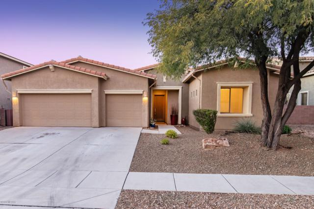 11715 N Peaceful Night Road, Oro Valley, AZ 85737 (#21832294) :: Gateway Partners at Realty Executives Tucson Elite