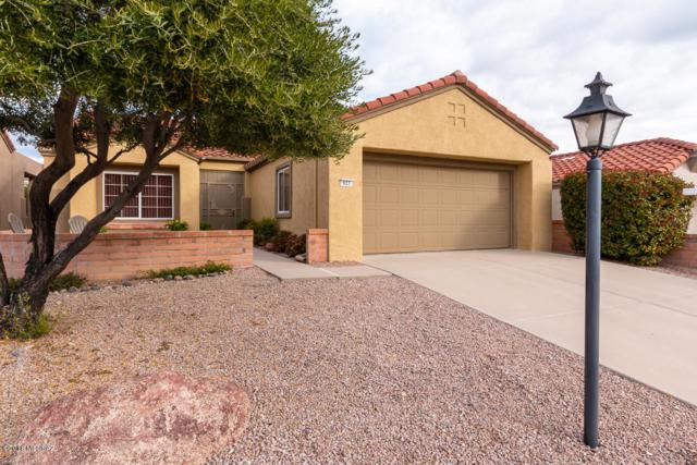 923 E Royal Oak Road, Oro Valley, AZ 85755 (#21832297) :: Gateway Partners at Realty Executives Tucson Elite