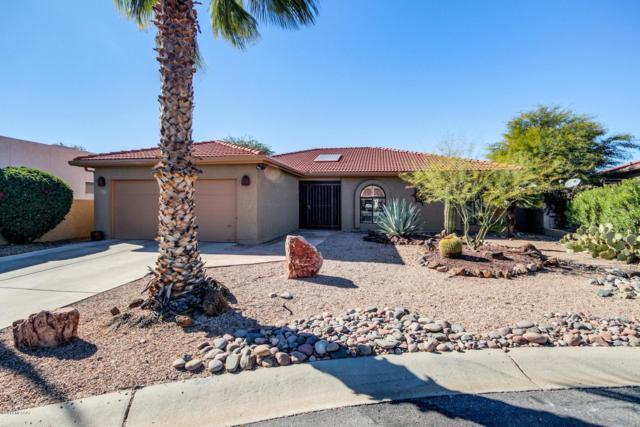 64330 E Golden Spur Court, Tucson, AZ 85739 (#21832311) :: Gateway Partners at Realty Executives Tucson Elite