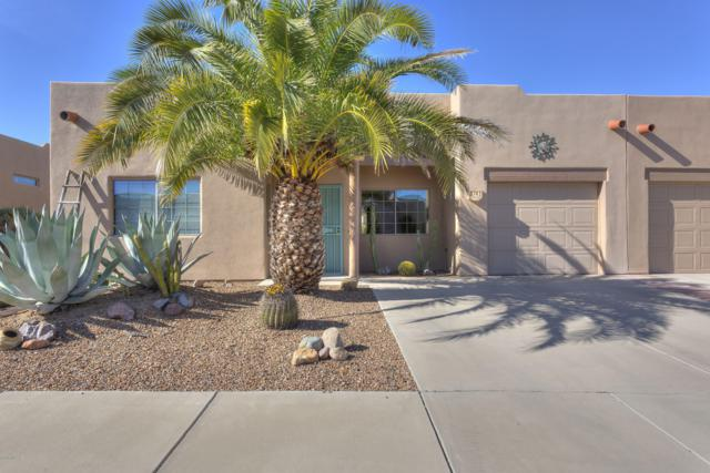 3742 S Avenida De Los Solmos, Green Valley, AZ 85614 (#21832319) :: Gateway Partners at Realty Executives Tucson Elite