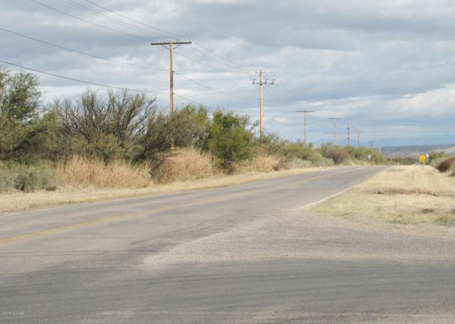 216.72 AC N Ocotillo Road, Benson, AZ 85602 (#21832324) :: Long Realty - The Vallee Gold Team