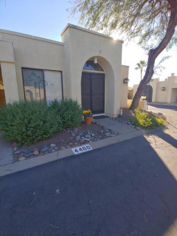 4460 E Mossy Brook Place, Tucson, AZ 85712 (#21832326) :: Gateway Partners at Realty Executives Tucson Elite