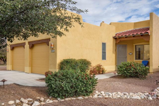 115 Calle Frida Kahlo, Tubac, AZ 85646 (#21832328) :: Gateway Partners at Realty Executives Tucson Elite