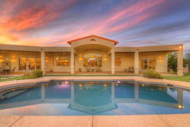576 E Corte Pasadera Verde, Green Valley, AZ 85614 (#21832330) :: Long Realty - The Vallee Gold Team