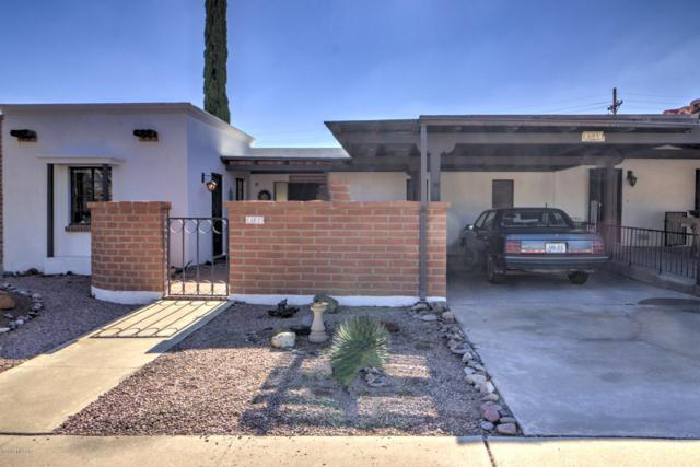 601 W Camino Corto, Green Valley, AZ 85614 (#21832336) :: Gateway Partners at Realty Executives Tucson Elite