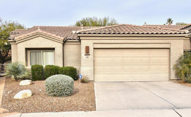 3869 N Forest Park Drive #131, Tucson, AZ 85718 (#21832337) :: Long Realty - The Vallee Gold Team